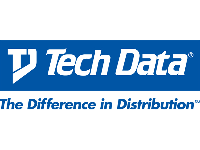 Tech Data Distribution.