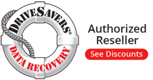 Drive Savers Managed IT Data Recovery Services