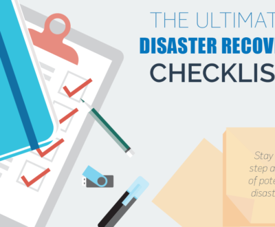 Download-The-Ultimate-Disaster-Recovery-Checklist Data Security