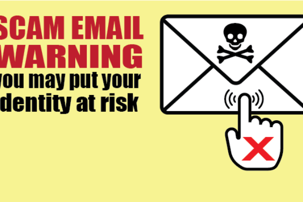 Scam Emails On The Rise | Occubit Technology Solutions
